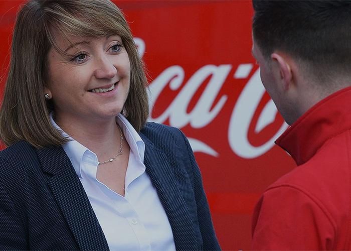 Coca-Cola Hellenic Bottling Company