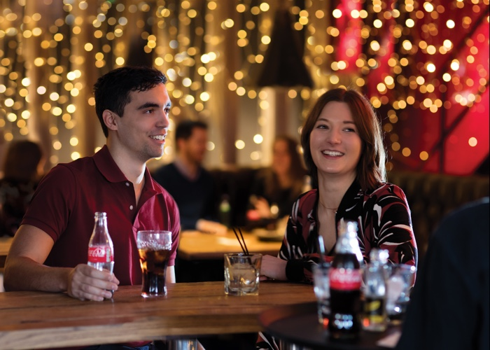 Coca-Cola HBC Integrated Annual Report 2016